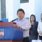 """Benito Lara tilda de """"morbosos"""" a medios por traslado de cabecillas a Zacatraz"""