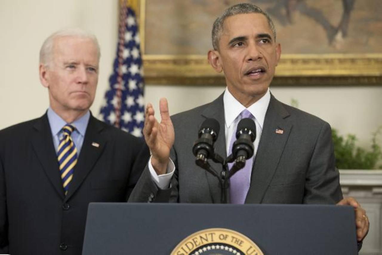 """Obama anuncia una """"nueva fase"""" en lucha contra el ébola, con retirada militar"""