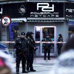Policía mata a supuesto autor de los tiroteos de Copenhague
