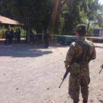 Matan a ganadero en San Miguel