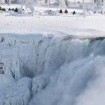 Repunta el frente ártico en Nueva Inglaterra y Nueva York