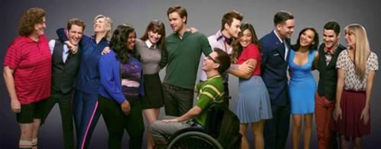Glee estrena última temporada