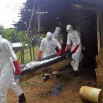 Epidemia de ébola ha matado a 8,153 personas en Á?frica