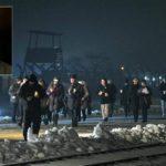 Polémica después de que líder judío quedase encerrado en Auschwitz
