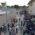 El hacinamiento carcelario en El Salvador ha sido declarado inconstitucional por la referida Sala, sin embargo, las autoridades de Justicia han incumplido ese mandato. Foto EDH / Archivo.