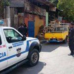 Localizan con vida a policía raptado en Soyapango