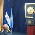 La ONU preocupada por los niveles de violencia en El Salvador