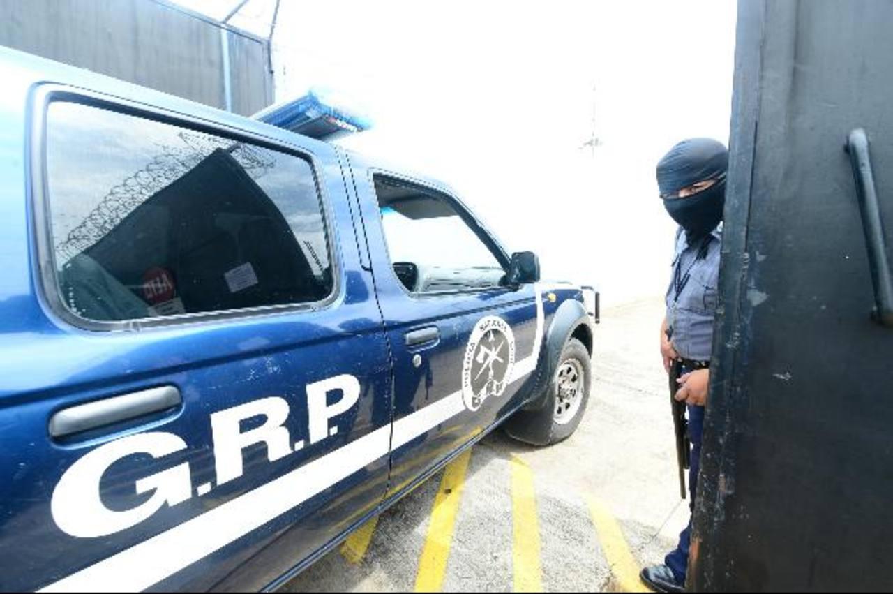 Fiscal: Cabecillas de pandillas no han sido trasladados a penal de Zacatecoluca