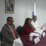 Blanca Coto, titular de la SIGET, anuncia cambios en la tarifa de energía eléctrica