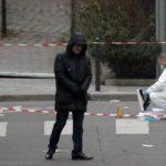 SIP condena atentado a revista francesa