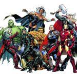 años de Marvel Comics75