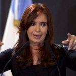 Fiscal solicita abrir investigación a presidenta de Argentina