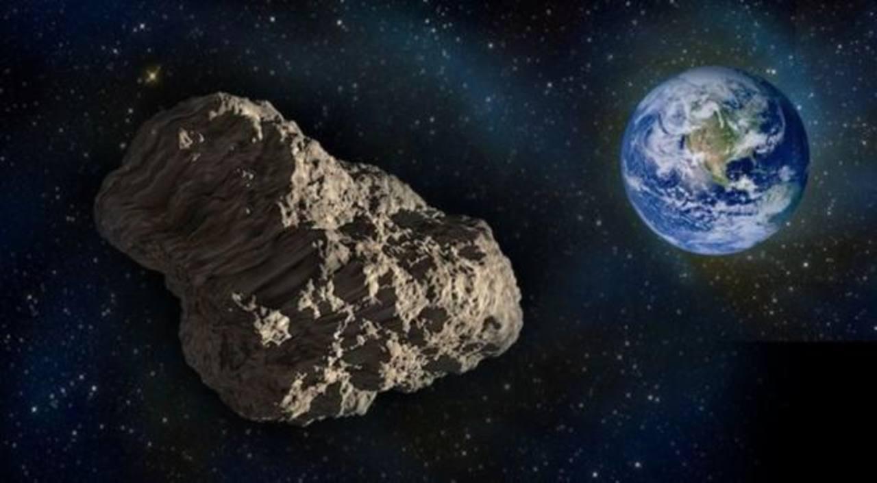 Asteroide 2004 BL86 pasará cerca de la Tierra el 26 de enero