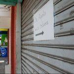 Los departamentos más afectados por la extorsión son San Salvador, Cuscatlán, La Libertad, Usulután y Sonsonate, según Consejo Nacional de la Pequeña Empresa de El Salvador. Foto EDH
