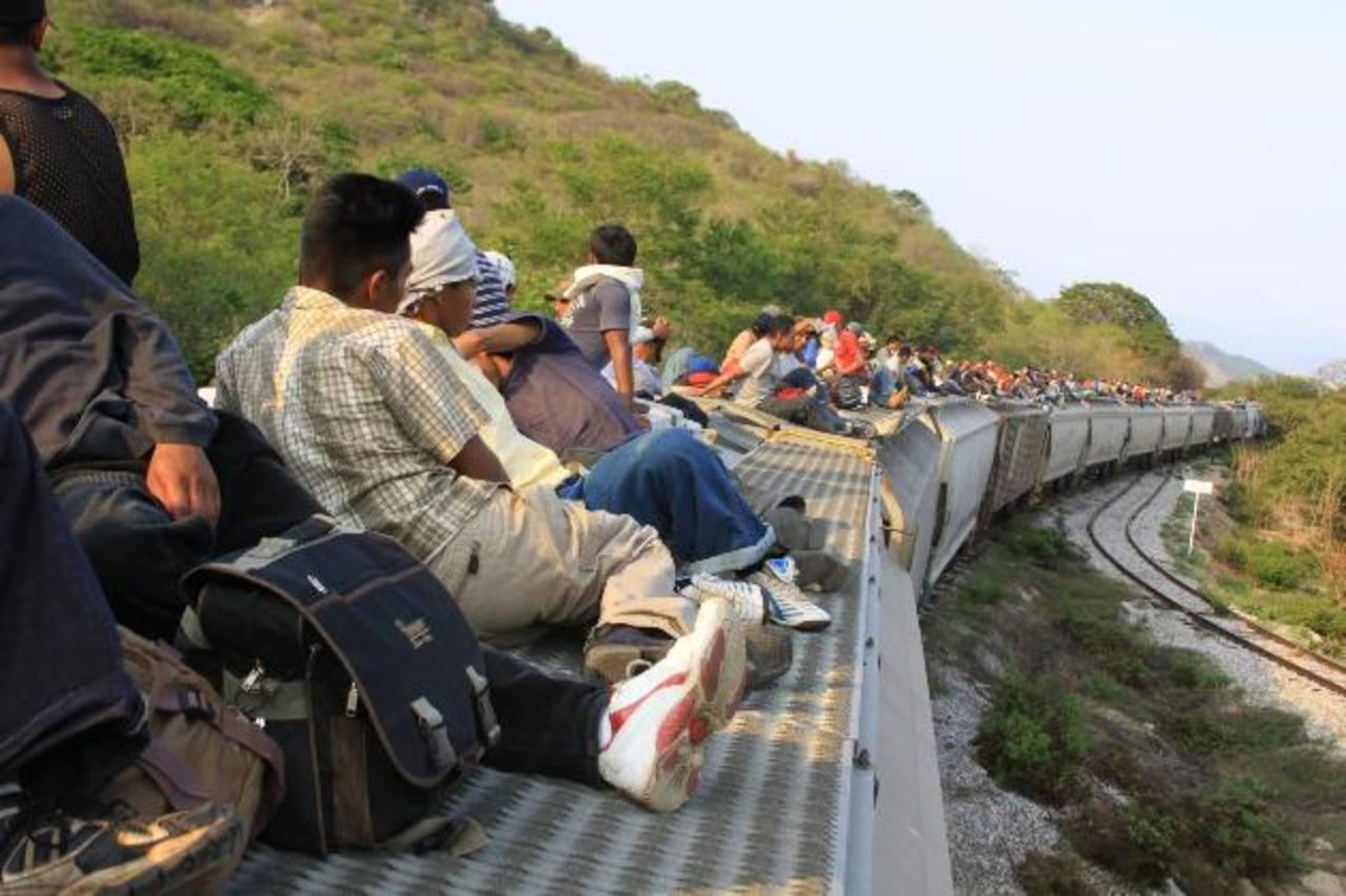 Al menos 380 inmigrantes salvadoreños murieron en cuatro años en ruta a EE.UU.