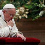 """Papa Francisco: """"Fueron asesinados sólo por ser cristianos"""""""