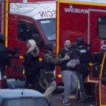 Tres terroristas abatidos y cuatro rehenes muertos en Francia