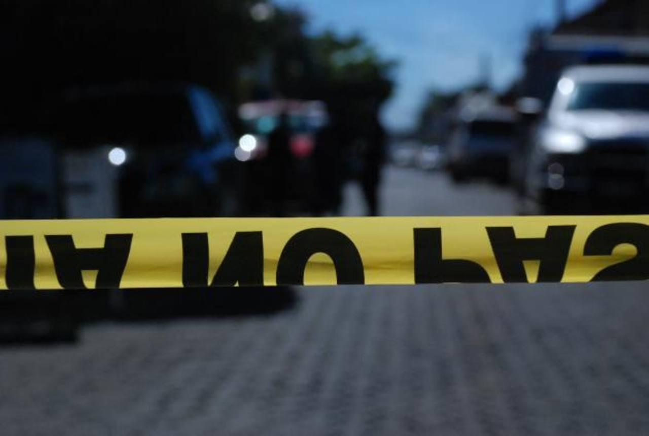 Hasta el 12 de febrero de este año, Medicina Legal registró 113 asesinatos en el país, con un promedio diario de 10 homicidios, según las autoridades. Foto EDH / Archivo