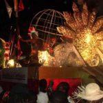 Al menos 20 muertos electrocutados en el Carnaval de Haití