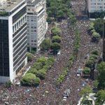 Suspenden carnaval en ciudad colonial de Brasil tras tiroteo