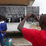 OMS da luz verde a prueba rápida de ébola