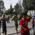 Autoridades hondureñas detienen a 46 cubanos que viajaban hacia Estados Unidos