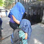 El Salvador y México comparten experiencias sobre migración infantil