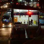 """Según Sipago y el VMT los motoristas deben """"ambientarse"""" a las condiciones de luz de las estaciones. Foto EDH / Marlon h."""