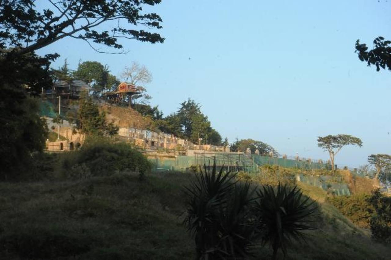Vista parcial de la segunda etapa del proyecto Linda Vista Gardens, sobre el cual se han hecho declaraciones contradictorias sobre los permisos y la actuación del Marn.