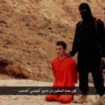 Estado Islámico decapita a segundo rehén japonés