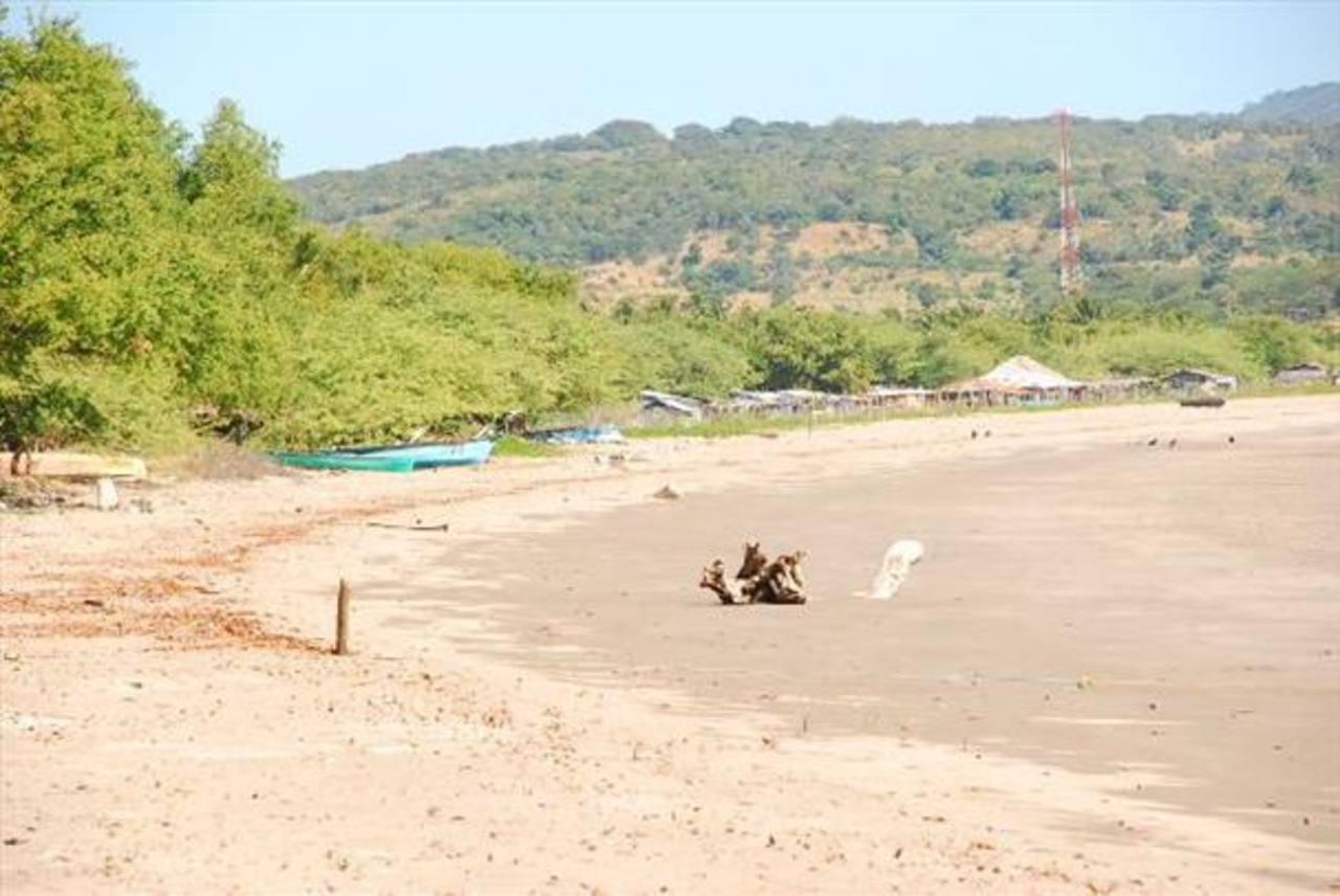 Inician campañas de limpieza en playas de Conchagua