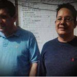 Los salvadoreños capturados en Jutiapa, Guatemala. Son reclamados por un tribunal Especializado. Foto EDH/Cortesía