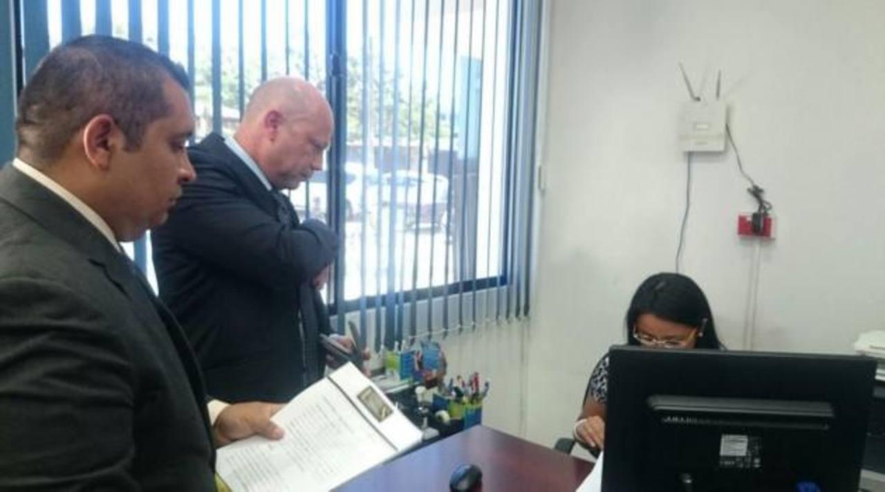 Los abogados de Mides acudieron al Tribunal de Ética Gubernamental (TEG).