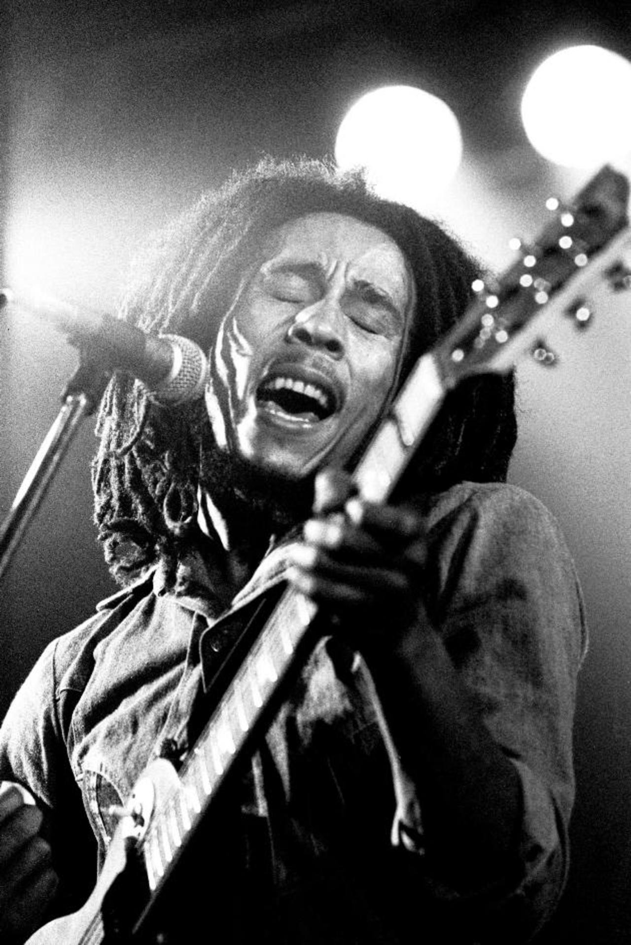 Bob Marley, a 70 años del nacimiento de la leyenda