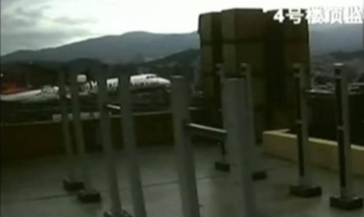 Divulgan nuevo video del accidente del avión TransAsia en Taiwán