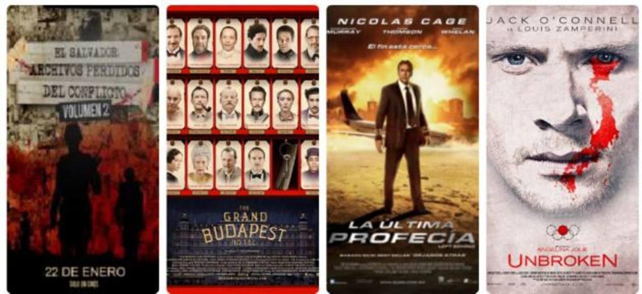 Estrenan largometraje salvadoreño Archivos Perdidos 2