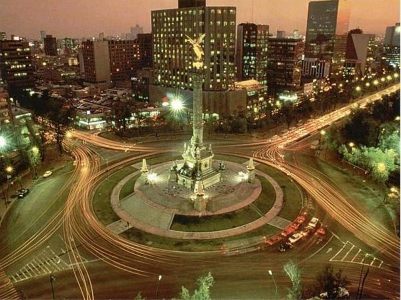 México proyecta menor crecimiento de lo pronosticado