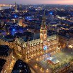 Alemania analiza inversiones futuras en Argentina.