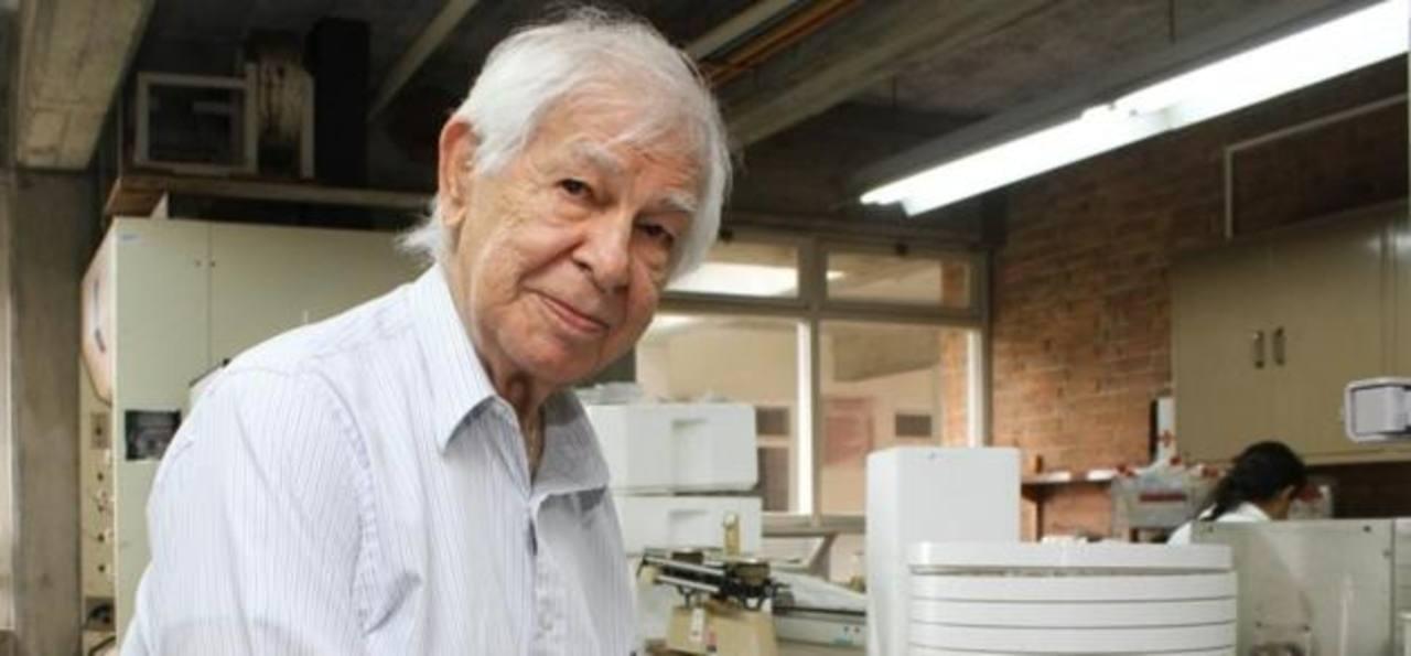 Falleció Ricardo Bressani Castignoli, el padre de la Incaparina