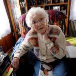 Bernice Emerson Madigan, residente en Massachusetts, murió a los 115 años.