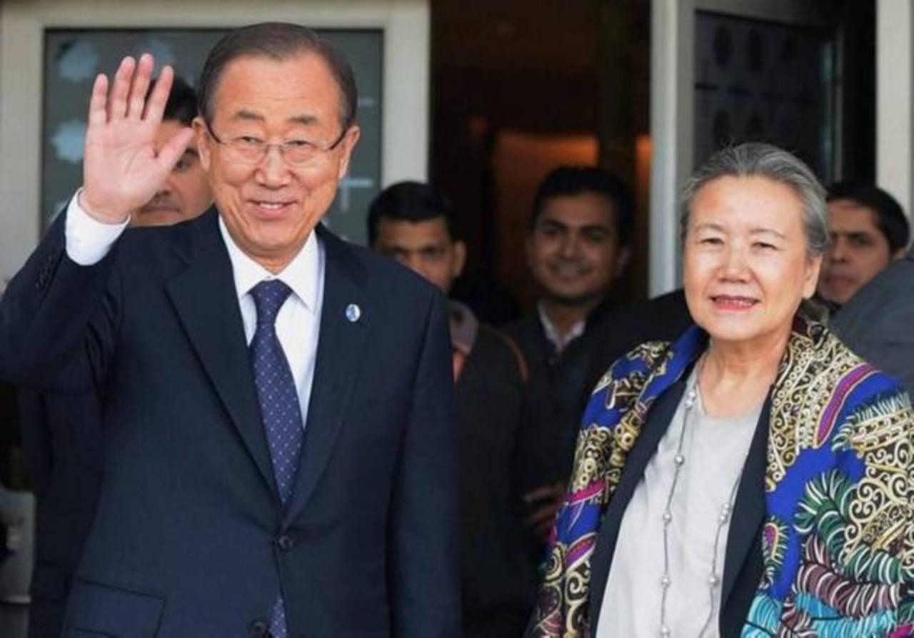 Secretario de la ONU asistirá a ceremonia de conmemoración de aniversario de firma de los Acuerdos de Paz