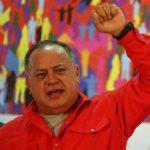 El 27 de enero, ABC reveló conexiones del número dos del chavismo, Diosdado Cabello, con el narcotráfico. foto edh / internet