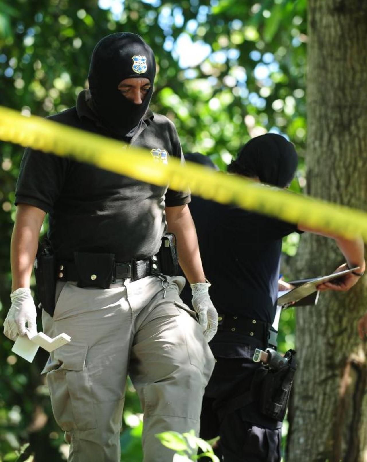 Los homicidios se cometieron en varias zonas del país.