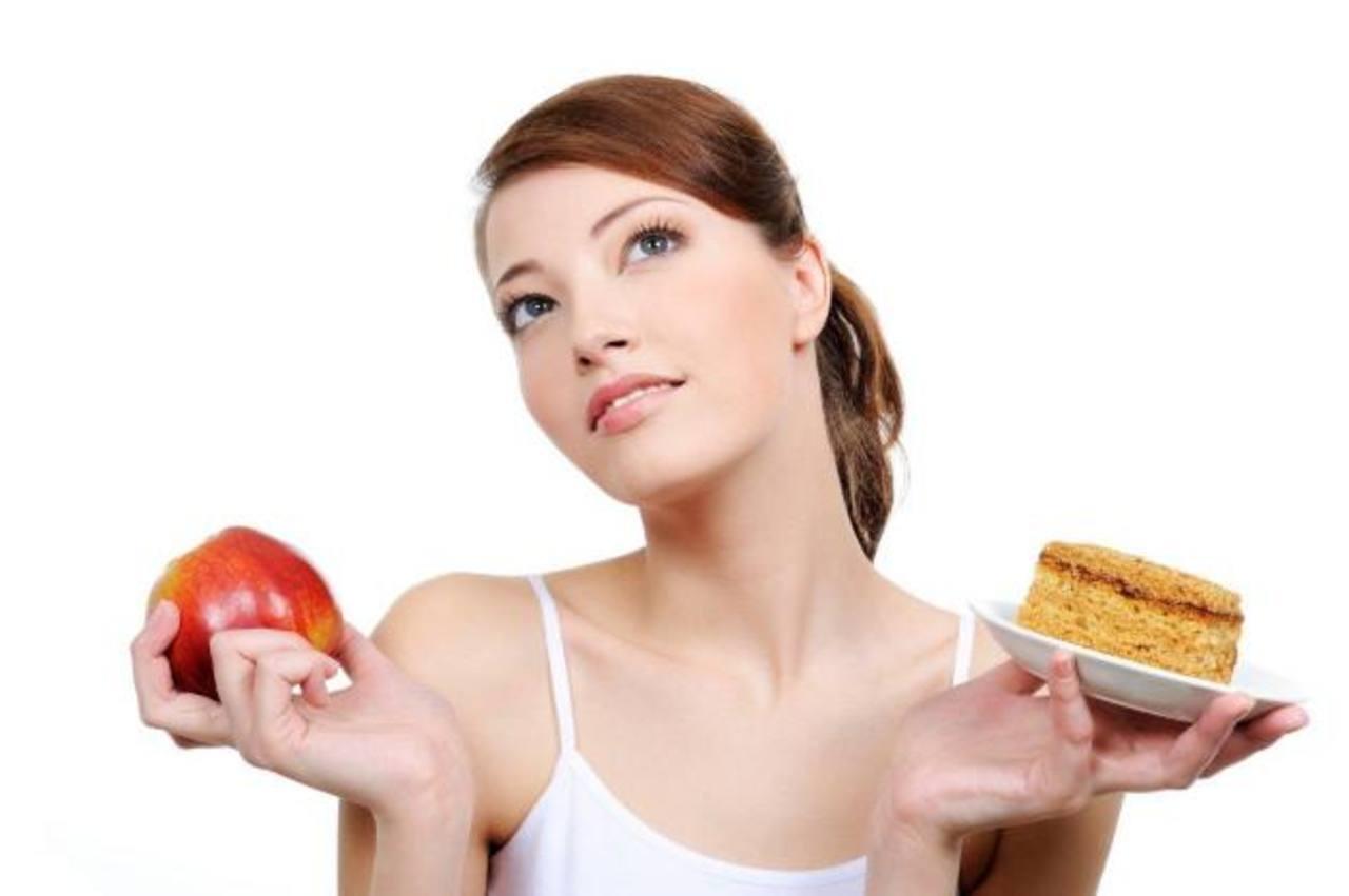 Lo mejor es ingerir el azúcar de las frutas.
