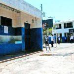 La bomba del centro no funciona desde noviembre de 2014. Foto EDH / Insy Mendoza