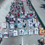 La indignación en México, por el caso de los 43 estudiantes, ha generado protestas.