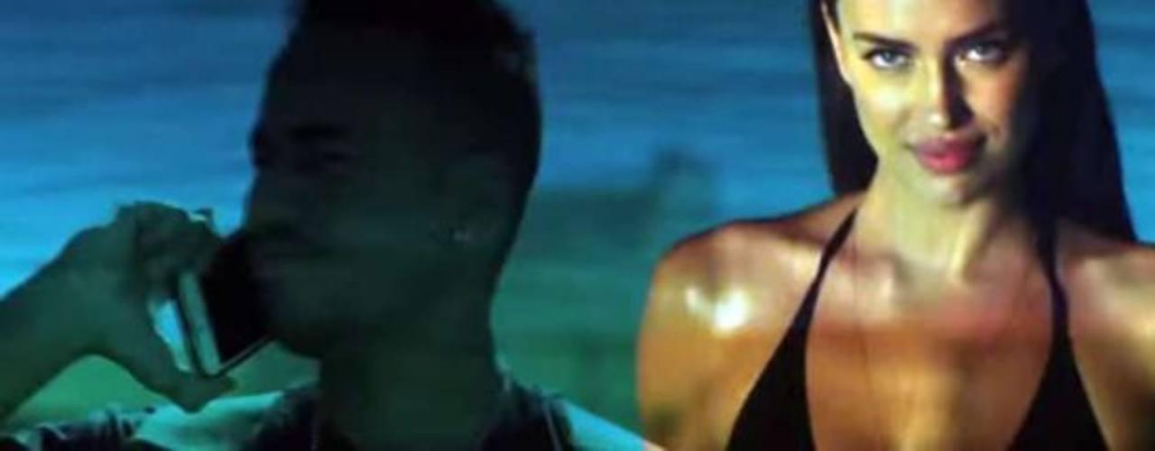 Video de Irina Shayk, Romeo Santos y Marc Anthony estará disponible desde el viernes
