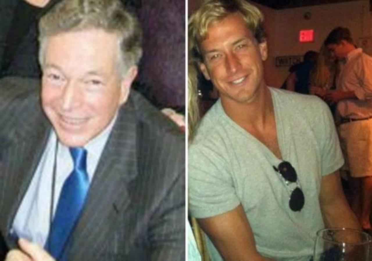 Inversionista de Wall Street es asesinado por su hijo