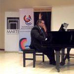 """El programa """"Lunes Musicales"""" pretende llevar a la familia salvadoreña lo mejor de la música clásica. Foto EDH / Cortesía"""