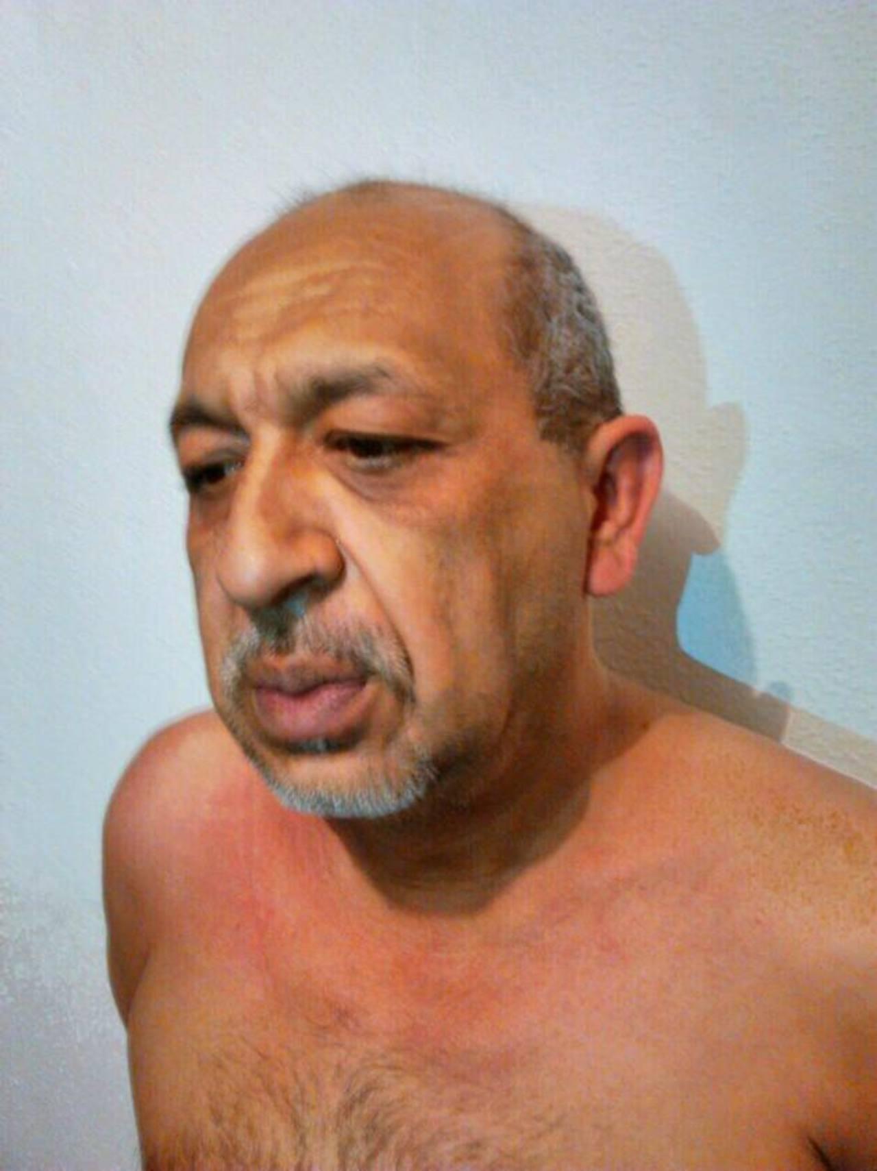 """Servando """"La Tuta"""" Gómez fue capturado la madrugada de ayer en Morelia. EDH/EFE"""